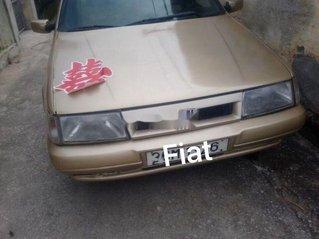 Bán ô tô Fiat Tempra đời 1997, màu vàng cát, xe nhập