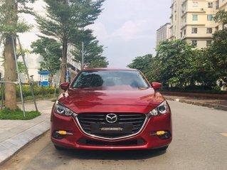 Bán Mazda 3 đời 2018, màu đỏ còn mới