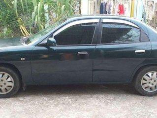Cần bán lại xe Daewoo Nubira năm sản xuất 1998, số sàn