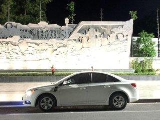 Bán Daewoo Lacetti sản xuất 2009, màu trắng, xe nhập còn mới