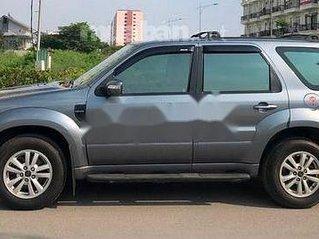 Bán ô tô Ford Escape sản xuất 2010, màu xanh lam còn mới