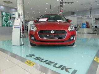 Bán Suzuki Swift đời 2019, màu đỏ, nhập từ Thái, giá 549tr