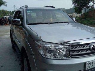 Cần bán xe Toyota Fortuner đời 2010, xe nhập