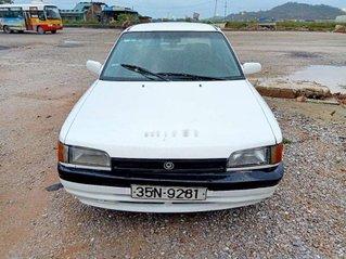 Bán Mazda 323 năm 1996, màu trắng