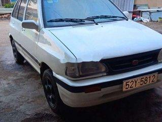 Bán Kia CD5 sản xuất năm 2000, màu trắng, xe nhập, giá chỉ 60 triệu