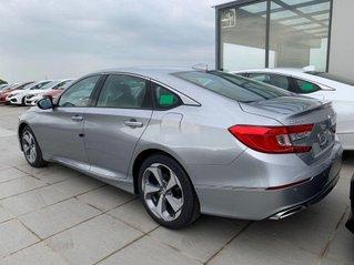Bán Honda Accord đời 2019, màu bạc, nhập khẩu