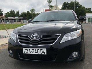 Cần bán xe Toyota Camry đời 2009, nhập khẩu, 640tr