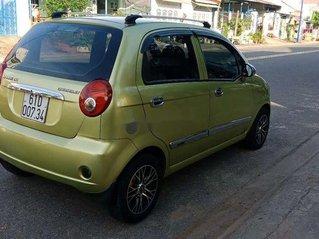 Bán Chevrolet Spark sản xuất năm 2010, 109tr