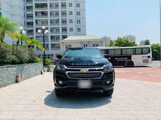 Bán ô tô Chevrolet Colorado đời 2018, nhập khẩu nguyên chiếc