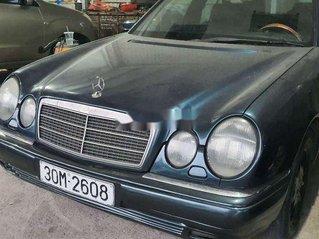 Bán Mercedes E230 đời 1997, màu xanh lam, nhập khẩu nguyên chiếc, 95tr