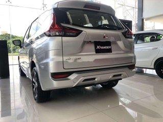 Bán Mitsubishi Xpander sản xuất 2019, màu bạc, xe nhập