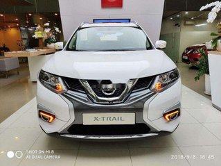 Cần bán xe Nissan X trail đời 2019, màu trắng, 865tr