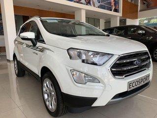 Bán ô tô Ford EcoSport năm 2019, màu trắng