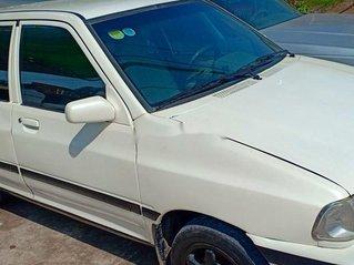 Bán ô tô Kia CD5 sản xuất 2002, màu trắng, giá chỉ 58 triệu