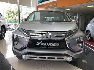 Cần bán Mitsubishi Xpander năm 2019, màu bạc, nhập khẩu
