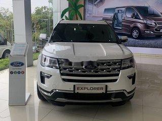Cần bán xe Ford Explorer đời 2019, màu trắng, nhập khẩu