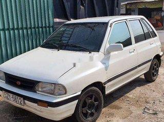 Cần bán lại xe Kia CD5 sản xuất năm 2000, màu trắng, 58tr