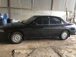Bán Mazda 626 đời 1995, màu đen, nhập khẩu