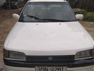 Bán ô tô Mazda 323 1996, màu trắng