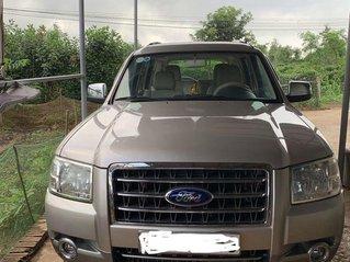 Cần bán Ford Everest 2008 còn mới, giá chỉ 345 triệu