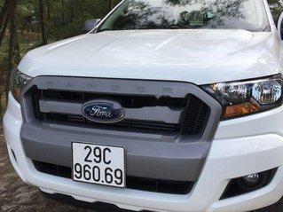 Cần bán xe Ford Ranger đời 2017, màu trắng còn mới giá cạnh tranh