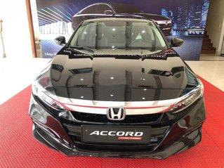 Bán xe Honda Accord SX 2019, màu đen, nhập khẩu. Ưu đãi hấp dẫn