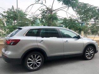 Cần bán Mazda CX 9 năm sản xuất 2016, màu xám, nhập khẩu nguyên chiếc còn mới