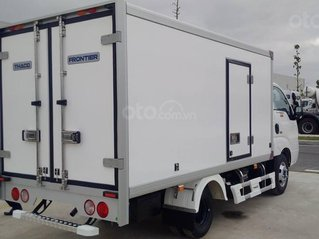 Xe tải đông lạnh Thaco Kia K200 tải trọng 0.99/1.49 tấn Trường Hải ở Hà Nội