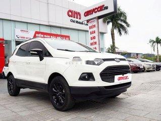 Bán Ford EcoSport đời 2017, màu trắng còn mới