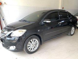 Cần bán Toyota Vios đời 2011, màu đen còn mới, 349tr