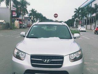 Bán ô tô Hyundai Santa Fe năm sản xuất 2008, nhập khẩu nguyên chiếc
