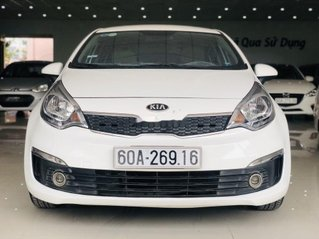 Bán Kia Rio đời 2015, xe giá thấp, một đời chủ duy nhất, bao test hãng