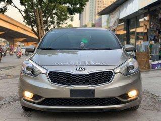 Cần bán gấp Kia K3 2013, màu xám còn mới, 465tr