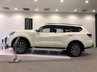 Bán Nissan Terra 2019, màu trắng, nhập khẩu nguyên chiếc. Khuyến mãi lớn
