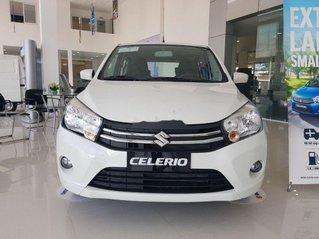 Bán Suzuki Celerio đời 2019, xe nhập, giá tốt, giao nhanh toàn quốc