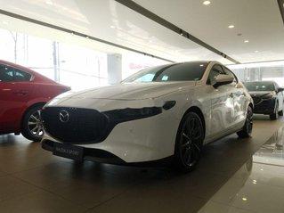 Cần bán Mazda 3 Sport 1.5 Luxury sản xuất năm 2019, giao nhanh