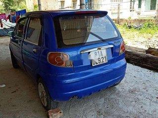 Bán Daewoo Matiz đời 2003, xe chính chủ gia đình sử dụng còn mới