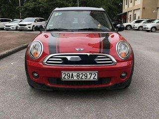 Cần bán xe Mini Cooper đời 2008, hai màu, xe nhập còn mới