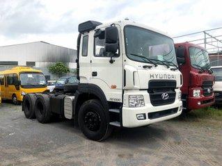 Bán xe tải đầu kéo: Hyundai HD 1000 sản xuất năm 2019, màu trắng, nhập khẩu