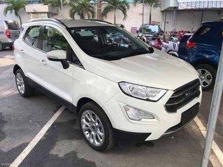 Bán xe Ford EcoSport Ambient 1.5L MT sản xuất năm 2019, giao xe nhanh toàn quốc