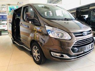 Bán nhanh với giá thấp chiếc Ford Tourneo Limousine sản xuất năm 2019, giao nhanh