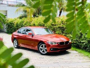 Bán BMW 320i đời 2019, màu đỏ, nhập khẩu nguyên chiếc