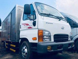 Bán Hyundai Mighty N250SL năm sản xuất 2019, màu trắng, xe có sẵn, giao nhanh
