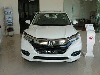 Bán Honda HR-V 2020 đời 2019, màu trắng, xe nhập, 868tr