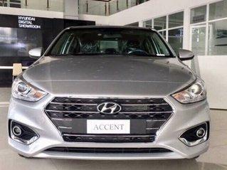 Cần bán nhanh với giá thấp chiếc Hyundai Accent Base MT sản xuất 2019, giao nhanh