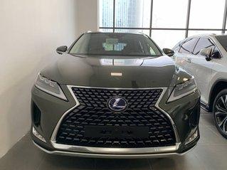 Cần bán xe Lexus RX450h sản xuất 2019, nhập khẩu nguyên chiếc, giá cạnh tranh