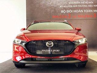 Cần bán xe Mazda 3 năm sản xuất 2019, giá cạnh tranh, giao nhanh toàn quốc