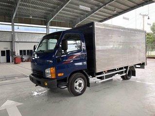 Cần bán xe Hyundai Mighty N250SL năm 2019, màu xanh lam, nhập khẩu nguyên chiếc