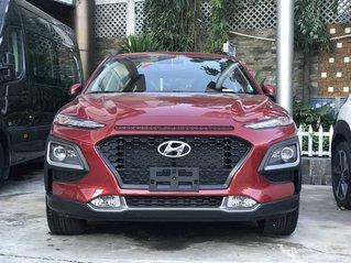 Bán Hyundai Kona số tự động sản xuất 2019, có sẵn xe, giao nhanh toàn quốc