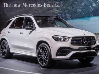 Xe nhập Mercedes-Benz GLE450, có săn xe, giao nhanh toàn quốc